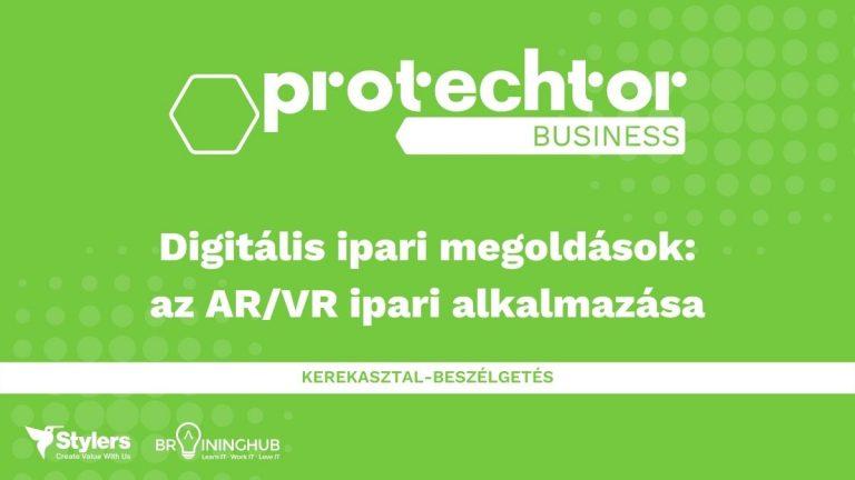PT Business Digitális ipari megoldások web jó